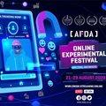 The Annual Afda Experimental Festival