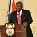 President Cyril Ramaphosa. Image: SAnews.gov.za