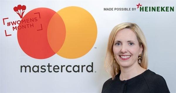 Suzanne Morel, country manager at Mastercard SA