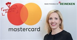 #WomensMonth: Suzanne Morel shares how Mastercard SA is powering up women in SA