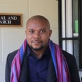 Professor Cyril Nhlanhla Mbatha, director of the Institute of Social and Economic Research (ISER) at Rhodes University