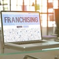 Franchising and the need for agility during a pandemic