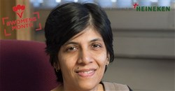#WomensMonth: Prof. Nelishia Pillay of UP believes women in IT and STEM need to be showcased more