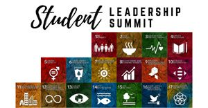 Accounting for sustainability - BCom students get behind the UN SDGs