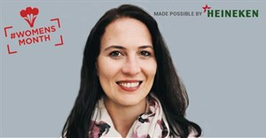 Helene Smuts, founder of Credo Growth