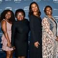 Vughala Mashitoa, Sinazo Sgwabe, Jannine Adams and Nomvuselelo Songelwa of Jurni