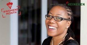 #WomensMonth: Professor Bridgette Gasa, newly elected chair of Allan Gray Orbis Foundation