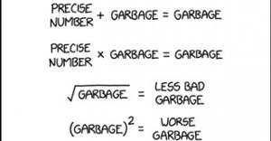 Comic by XKCD. (CC BY-NC 2.5)