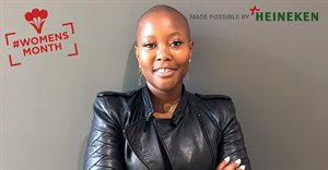 #WomensMonth: Zubeida Goolam, co-founder of Brandtruth//DGTL