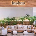 Famous Brands sells stake in Tashas to founding family