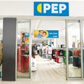 New brand identity for 55-year-old Pep
