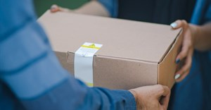 Contactless signature solution for the courier industry launches in SA