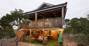 7 secluded, self-catering getaways to take advantage of now leisure travel is open in SA