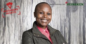 #WomensMonth: V&A Waterfront's Tinyiko Mageza sees opportunity everywhere