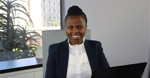 Bongiwe Mbunge, partner at Mazars South Africa's advisory division