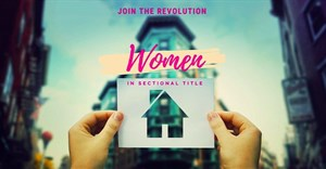 New platform launched to support, develop women in sectional title property