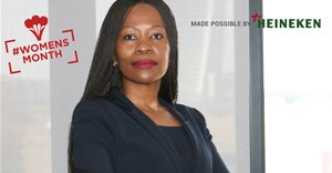 Thami Moatshe, head of mergers & acquisitions, Servest