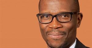 Dr David Masondo, deputy finance minister