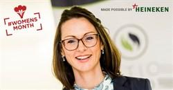 Keri-Leigh Paschal, executive trustee of social impact organisation Nation Builder.