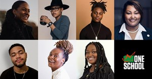 First 15 Black creatives named for One School portfolio programme