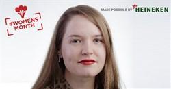Claire Denham-Dyson, head anthropologist at Demographica.