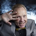 André, The Hilarious Hypnotist to perform at Carnival City in September