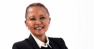 Dr Nombasa Tsengwa, executive head of coal operations, Exxaro