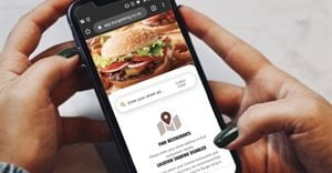 It's all flame-grills-go as Burger King launches contactless collection options