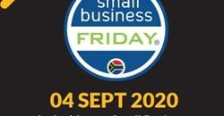 Get ready to celebrate #SmallBizFriday
