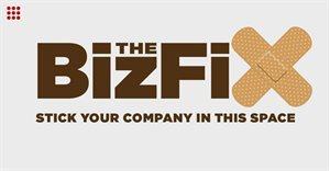 BizFix: Kiss it Better Special
