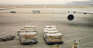 African airlines post a 3.0% contraction in air cargo business for July