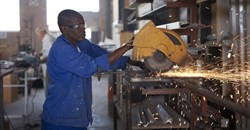 Localisation: Supporting a strong recovery in SA manufacturing