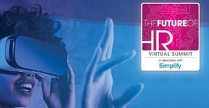 It's almost time: The Future of HR Virtual Summit