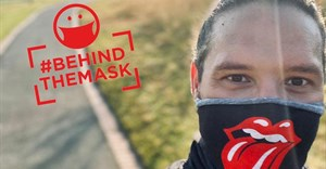 #BehindtheMask with... Brent Lindeque, founder of Good Things Guy
