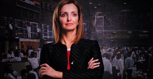 Leila Fourie, CEO of the JSE