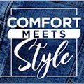 The denim collection: comfort meets style