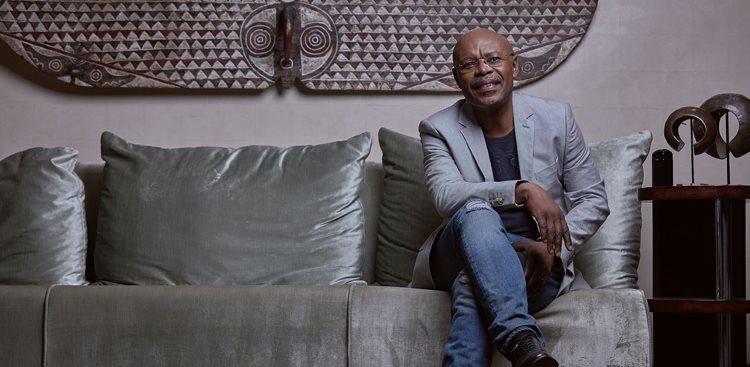 Kaya FM bids farewell to Mike Siluma