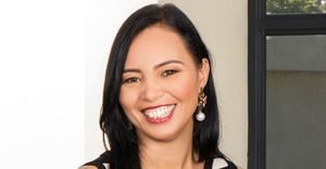 Mellony Ramalho appointed Sales and Marketing Director of LexisNexis SA