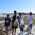 Eco-heroes advised to stay safe this Clean-Up and Recycle SA Week