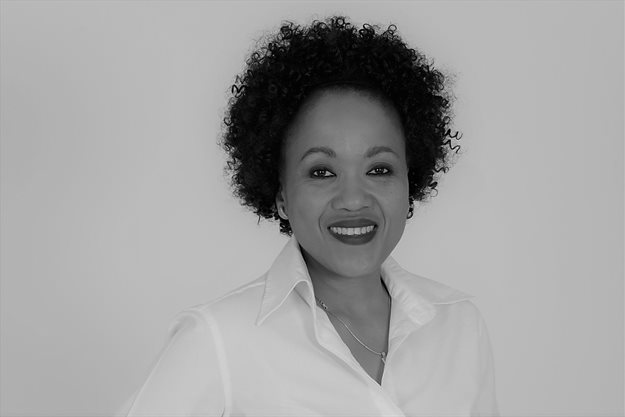 Lethepu Matshaba, vice president Homecare: Africa, Unilever SA
