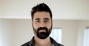 Daily Maverick CEO, Styli Charalambous.