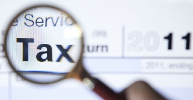 New tax bill: Taxpayers could be criminally liable for honest mistakes