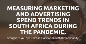 Measuring marketing and advertising spend trends in South Africa during the pandemic