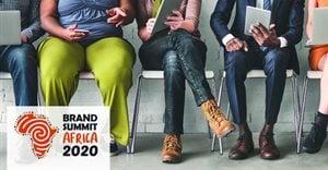 #AfricaBrandSummit: Enter a positive image of Africa