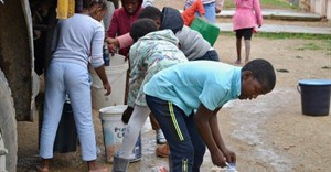 Day Zero in water stricken Mandela Bay