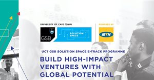 UCT GSB's e-Track programme takes 9 local startups to the next level