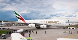 Emirates returns $ 1.4bn in refunds to customers