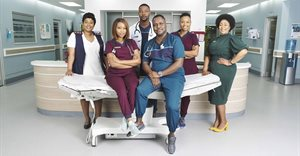 Durban Gen - new e.tv local drama premieres 5 October