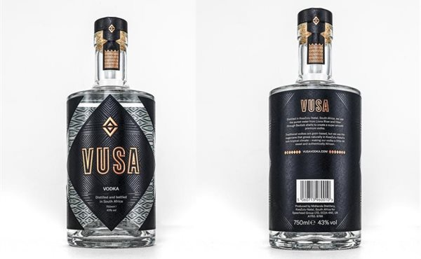 #FreshOnTheShelf: New from The Duchess, Vusa Vodka and Spier Wines
