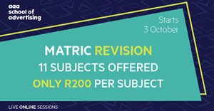 Matric roadmap: Take control of your exams